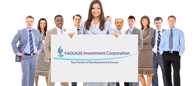 Faouaze Investment Corporation (FAINCO)